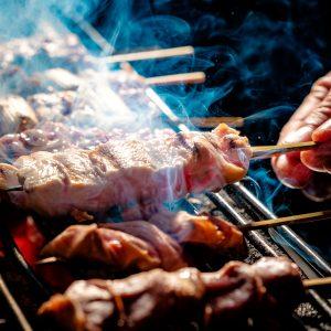 渋谷道玄坂周辺で美味しい焼き鳥が堪能できる「鶏豚きっちん 道玄坂店」